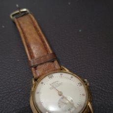 Relojes de pared: PRECIOSO RELOJ DOGMA PRIMA DE CABALLERO (FUNCIONANDO). Lote 185952471