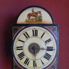 Relojes de pared: RELOJ RATERA SELVA NEGRA. Lote 186062535