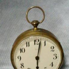 Relojes de pared: ANTIGUO RELOJ ALEMAN.. Lote 186079908