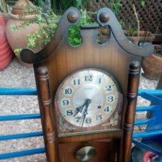 Relojes de pared: RELOJ DE PARED RF01. Lote 186250198