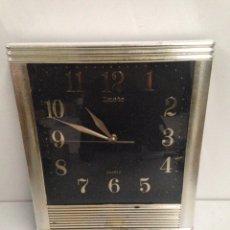 Relojes de pared: RELOJ DE COCINA ANTIGUO. Lote 188436355