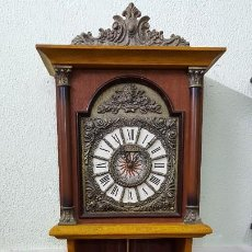 Relojes de pared: RELOJ DE PARED RADIANT. Lote 190101197