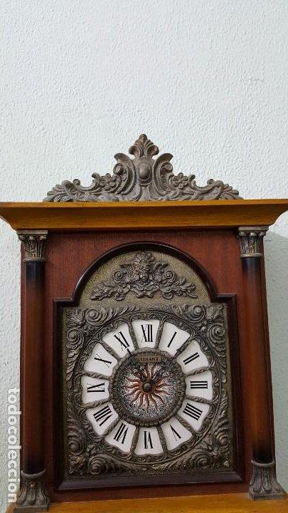 Relojes de pared: RELOJ DE PARED RADIANT - Foto 2 - 190101197