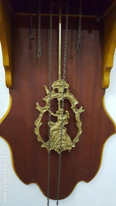 Relojes de pared: RELOJ DE PARED RADIANT - Foto 5 - 190101197