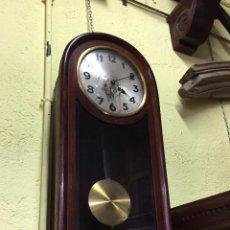 Relojes de pared: RELOJ DE PARED SIN RESTAURAR.. Lote 190518716
