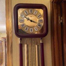 Relojes de pared: RELOJ CLÁSICO SARS. Lote 190646262