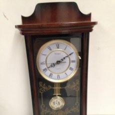 Relojes de pared: RELOJ DE PARED. Lote 190930251