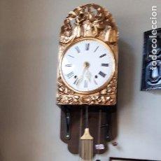 Relojes de pared: RELOJ MOREZ ANCORA. Lote 191010373