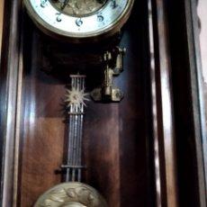 Relojes de pared: RELOJ ALFONSINO. Lote 191230037