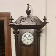 Relojes de pared: RELOJ DE PARED PP. SXX.. Lote 191287341