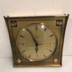 Relojes de pared: ANTIGUO RELOJ DICHI. Lote 191345311