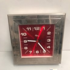 Relojes de pared: RELOJ DE PARED. Lote 191421198