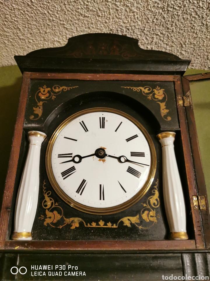 Relojes de pared: Reloj de pared - Foto 5 - 192487895
