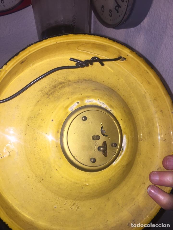 Relojes de pared: Reloj de cuerda präzisa de cerámica - Foto 3 - 194096503