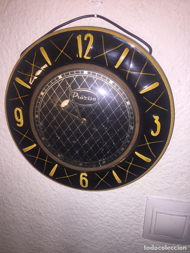 Relojes de pared: Reloj de cuerda präzisa de cerámica - Foto 4 - 194096503