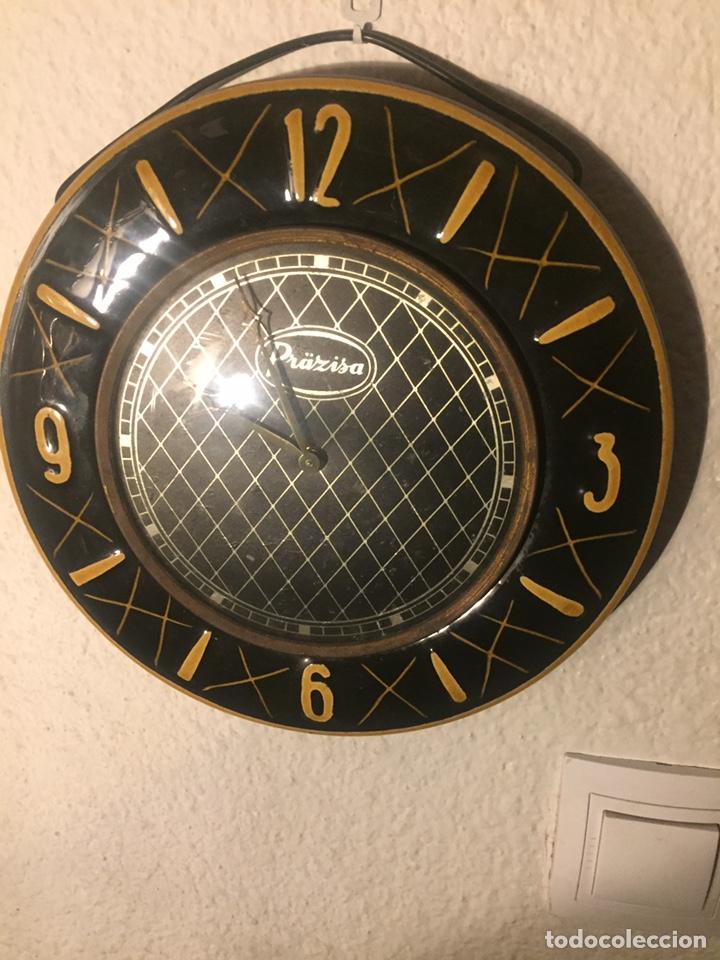 Relojes de pared: Reloj de cuerda präzisa de cerámica - Foto 5 - 194096503