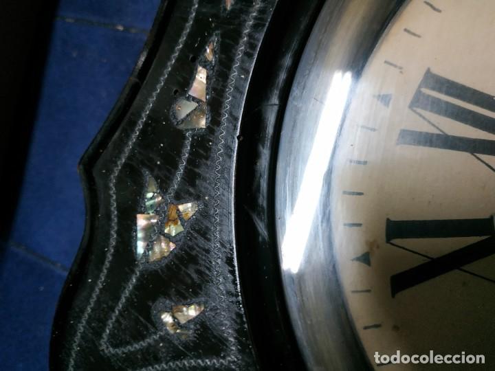 Relojes de pared: Reloj ojo de buey - Foto 2 - 194228918