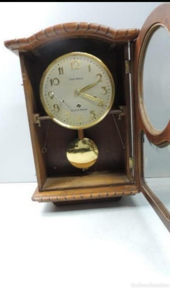 Relojes de pared: Reloj tres carrillones - Foto 4 - 194293966