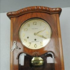 Relojes de pared: RELOJ DE PARED. Lote 194293966