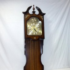 Relojes de pared: RELOJ DE PARED MICRO TEMPUS FUGIT.SIN ESTRENAR.. Lote 194733066