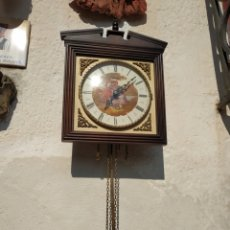 Relojes de pared: RELOJ DE PARED. Lote 195031881