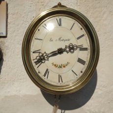 Relojes de pared: RELOJ DE PARED. Lote 195032268