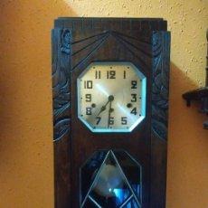 Relojes de pared: RELOJ ANTIGUO KIENZLE. Lote 195113820