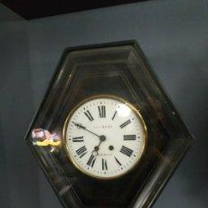 Relojes de pared: RELOJ OJO DE BUEY. Lote 195132905