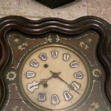 Relojes de pared: RELOJ OJO DE BUEY. Lote 195156415