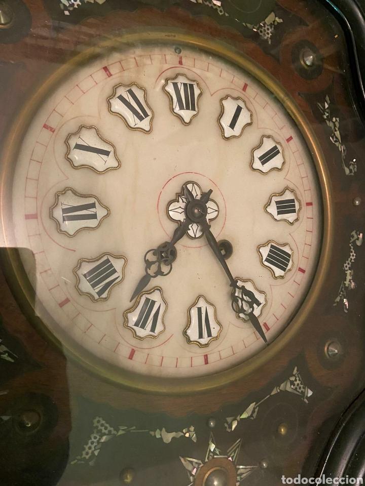 Relojes de pared: Reloj ojo de buey - Foto 2 - 195156425