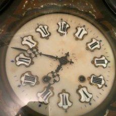 Relojes de pared: RELOJ OJO DE BUEY. Lote 195156428