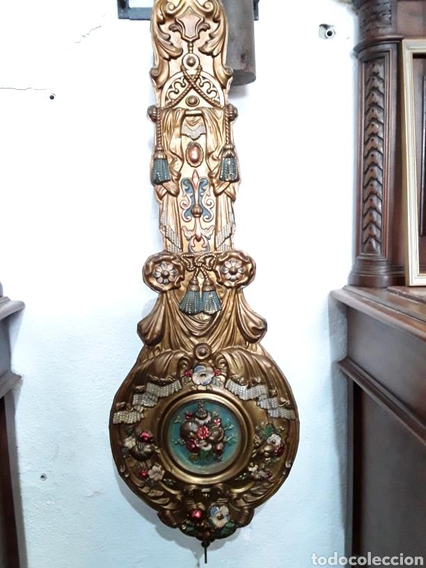 Relojes de pared: Reloj More de pendulo real - Foto 2 - 195176477