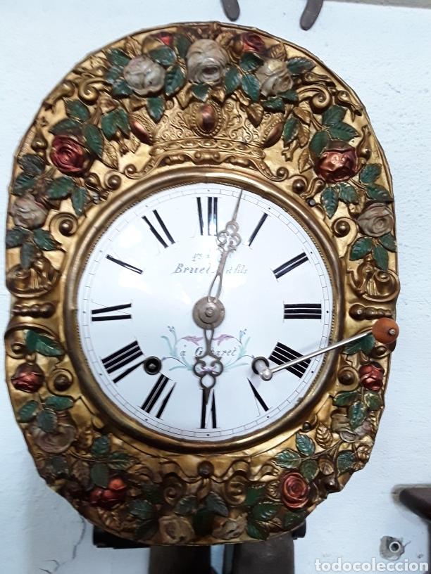 Relojes de pared: Reloj More de pendulo real - Foto 4 - 195176477