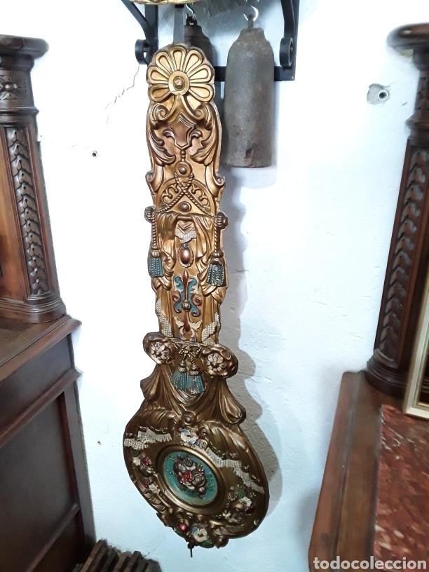 Relojes de pared: Reloj More de pendulo real - Foto 6 - 195176477