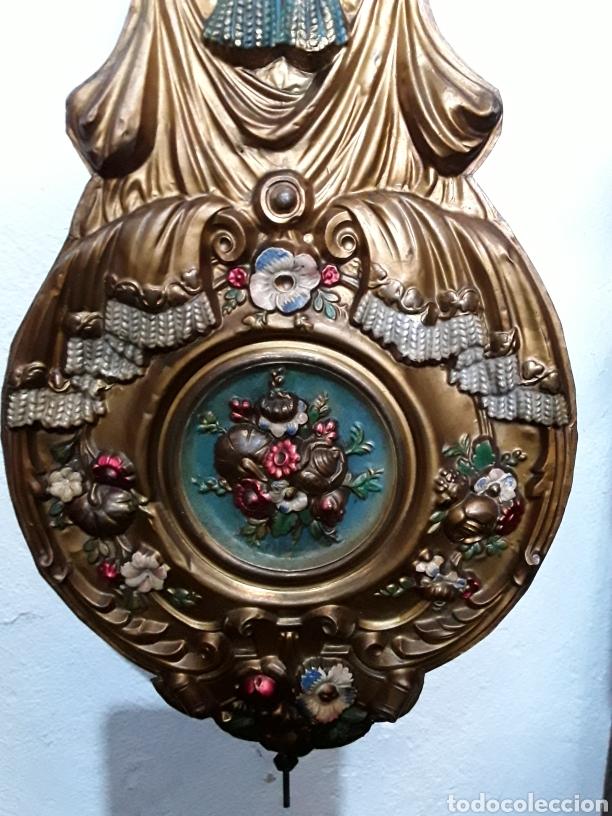 Relojes de pared: Reloj More de pendulo real - Foto 7 - 195176477
