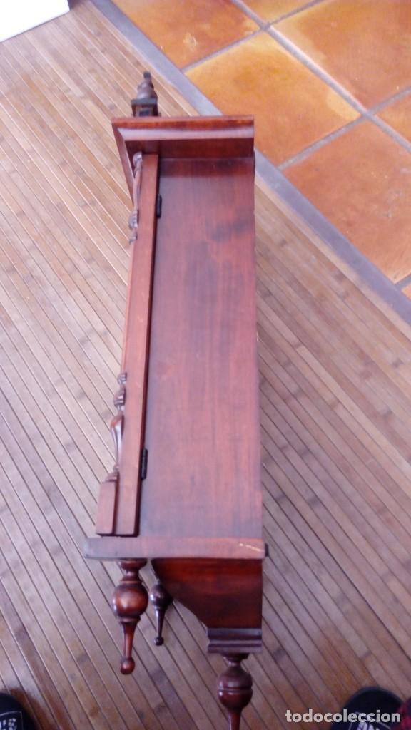 Relojes de pared: Reloj de pared péndulo mores desconozco año leer - Foto 8 - 195300356