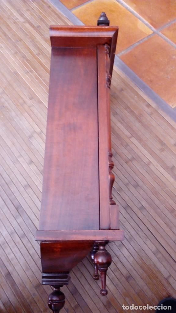 Relojes de pared: Reloj de pared péndulo mores desconozco año leer - Foto 11 - 195300356