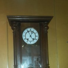 Relojes de pared: RELOJ DE PARED . Lote 196995241