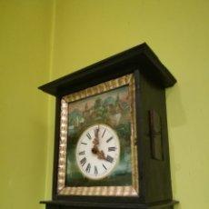 Relojes de pared: RELOJ SELVA NEGRA SIGLO XIX. Lote 199245232