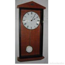 Relojes de pared: RELOJ DE PARED SARS. Lote 199272363