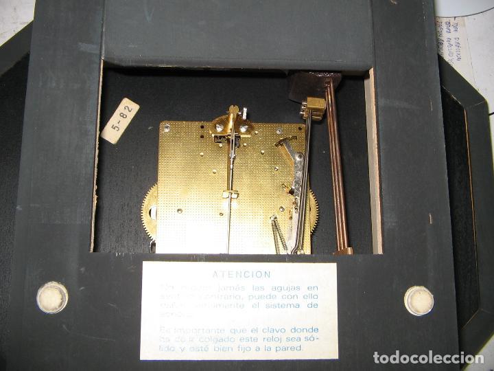 Relojes de pared: Reloj de pared SARS - Foto 6 - 199273066