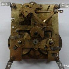 Relógios de parede: MAQUINA DE RELOJ DE PARED INGLES. Lote 199885788