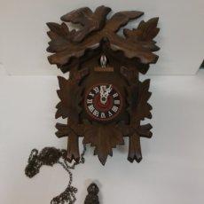 Relojes de pared: RELOJ CUCO. Lote 202477296