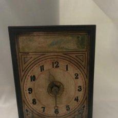Relojes de pared: RELOJ SELVANEGRA DE PARED 1800. Lote 202588206