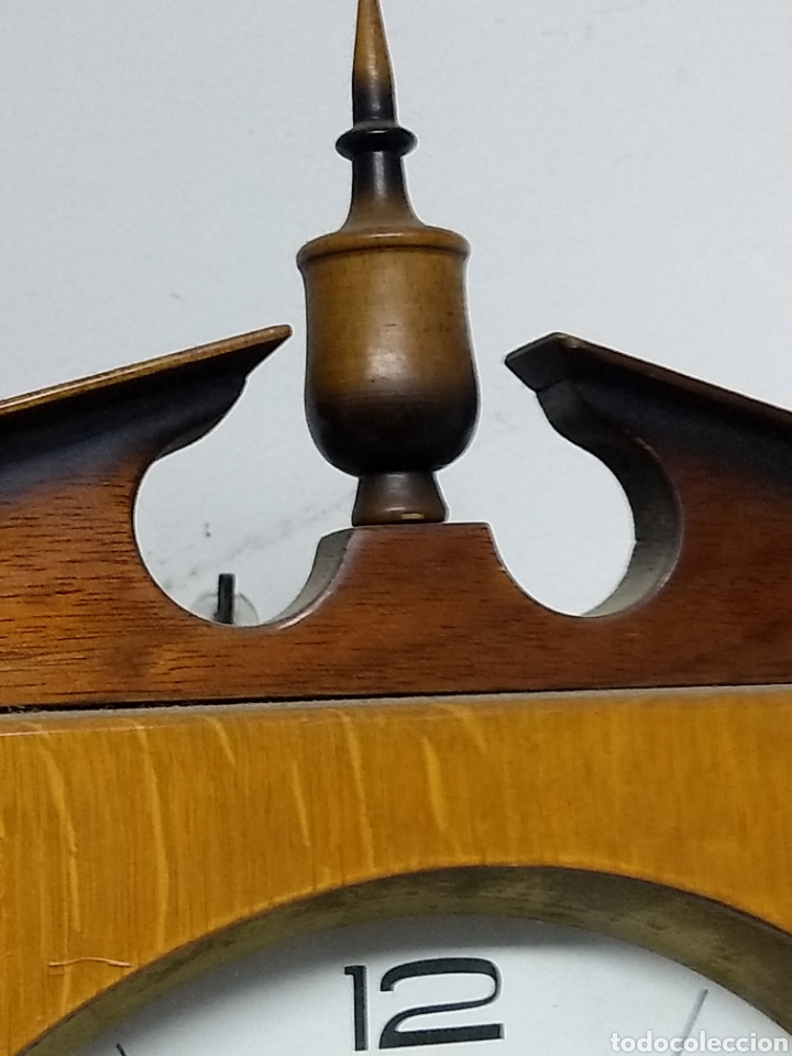 Relojes de pared: Reloj de pared marca kieninger - Foto 3 - 202613177