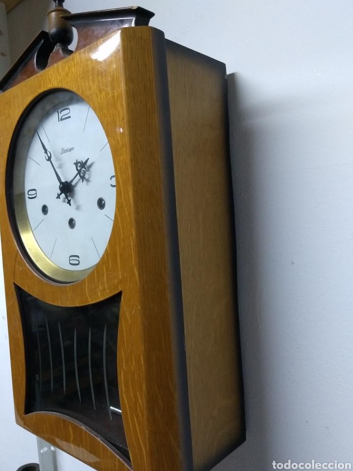 Relojes de pared: Reloj de pared marca kieninger - Foto 4 - 202613177