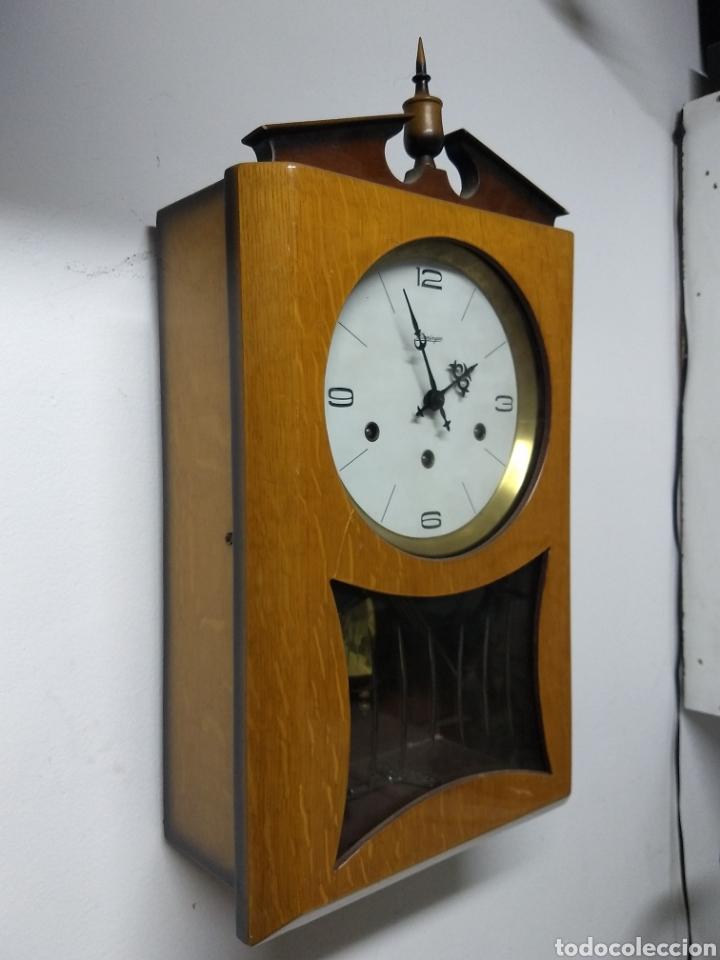 Relojes de pared: Reloj de pared marca kieninger - Foto 6 - 202613177