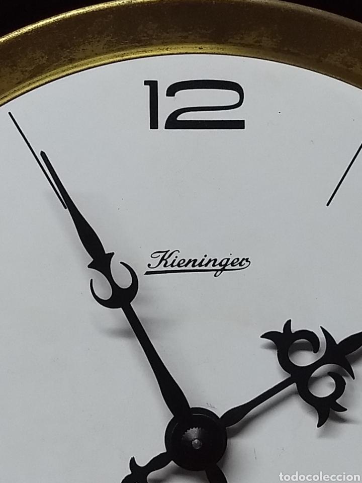 Relojes de pared: Reloj de pared marca kieninger - Foto 7 - 202613177