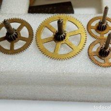 Relojes de pared: RELOJERIA GRADE - 5 RDAS. 1ª - (CD-F45Z). Lote 202870893