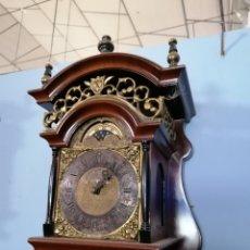 Relojes de pared: RELOJ HOLANDÉS. Lote 204305560